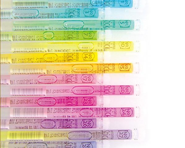 アロマスティック、おすすめの7つのメーカー・ブランド