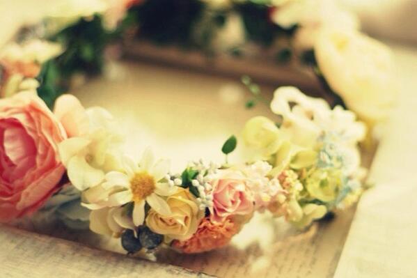 初めてでも簡単にできる花で。ドライフラワーの作り方