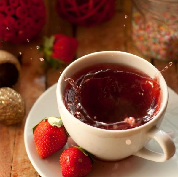 飲んでリラックス&デトックス効果の高い7つのお茶