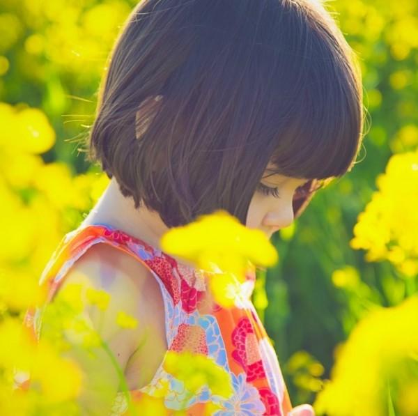 花の名前を女の子につける時に気をつけてほしい7つの事