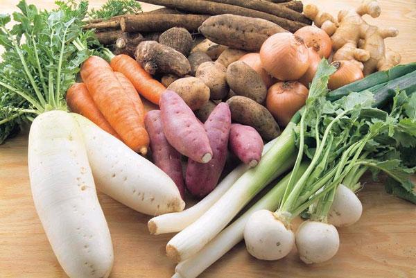 美味しい野菜の育て方に必要なたった5つのこと☆