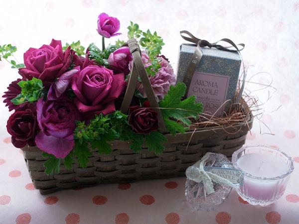 アロマローズの花束を記念日に合わせて素敵に作る7つのコツ