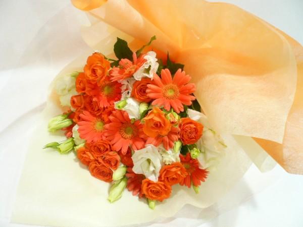 花言葉が「感謝」を表すお花で素敵な花束を作る7つのポイント