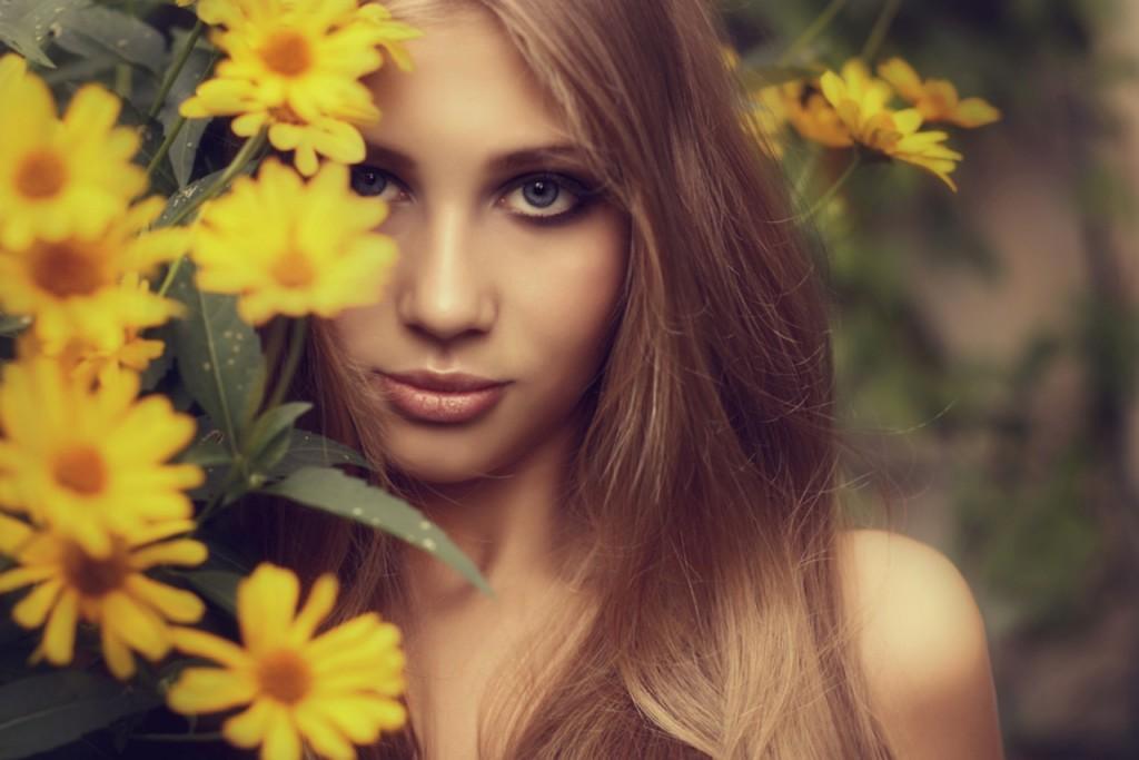 花の名前を英語にするだけで素敵なハンドルネームになる10例