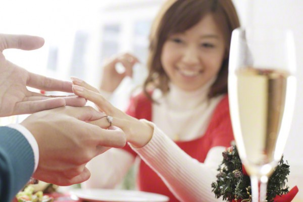 結婚記念日のメッセージで大切な人を感動させる7つの方法☆