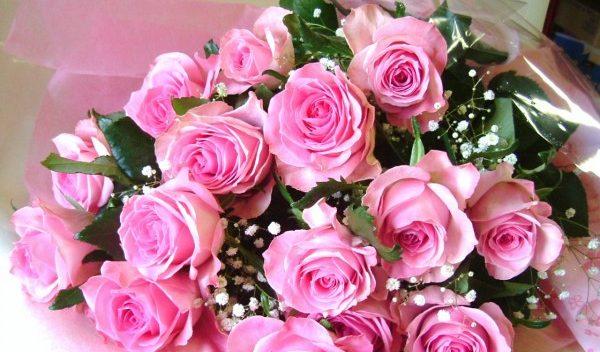 花束の作り方、低予算でも大きく立派にみせる7つの方法