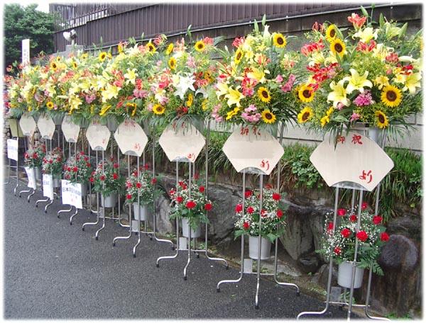 開店祝いにぴったりなスタンド花を選ぶ際の7つのポイント