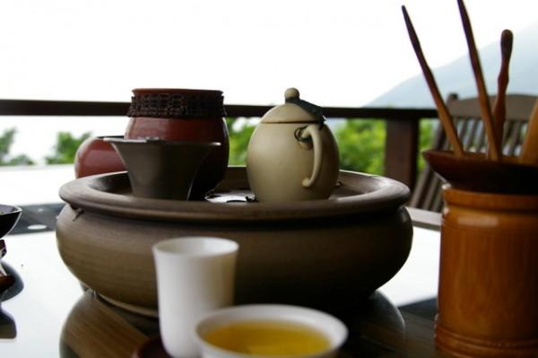 女性に嬉しい効能を持つ7つのお茶☆