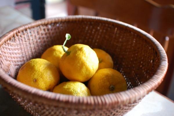 贈り物上手☆柚子の上手な使い方、7つのコツ