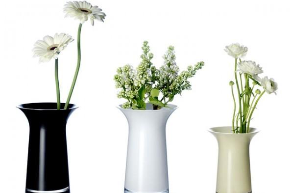 これ一つでOK!どんなお花とでも合うフラワーベース7選