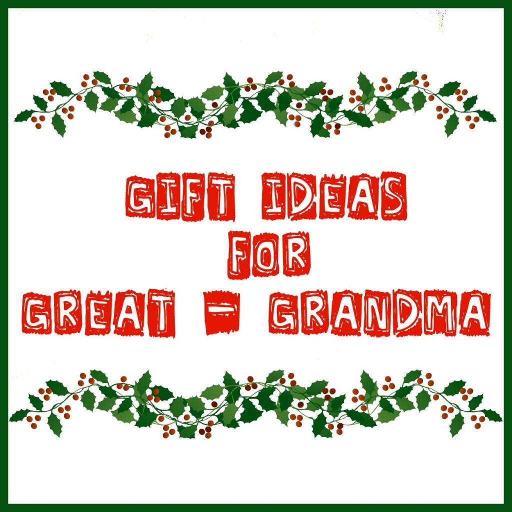 おばあちゃんへプレゼント☆意外にも喜ばれる7つの贈り物