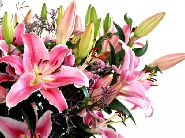 スタンド花を開店祝いで贈るなら必見!7つの贈り方マナー