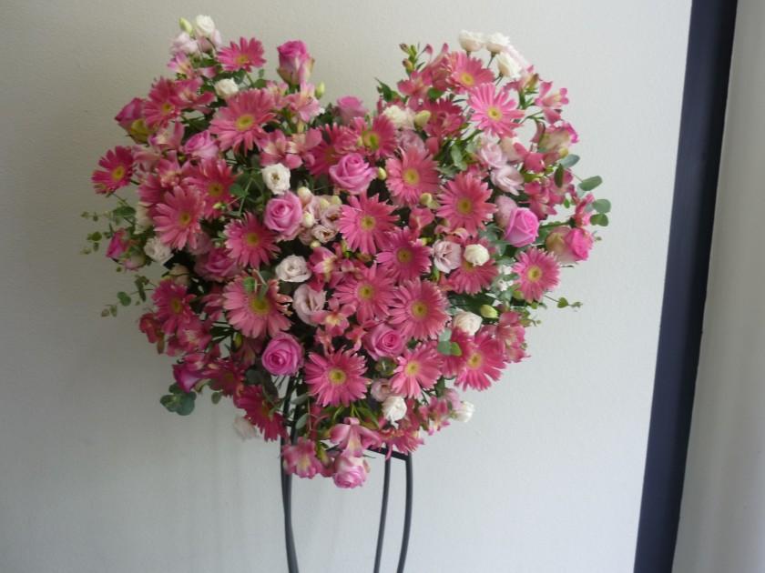 スタンド花を贈ろう☆イベントに合わせた7つの一般常識