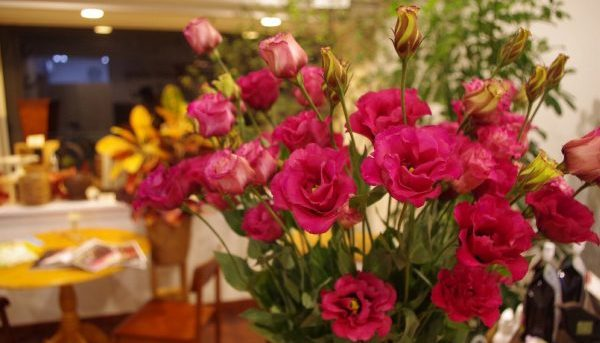 トルコキキョウの花言葉で恋する気持ちを伝える7つの方法