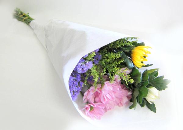 献花を正しくするために。お葬式の7つのマナーと常識