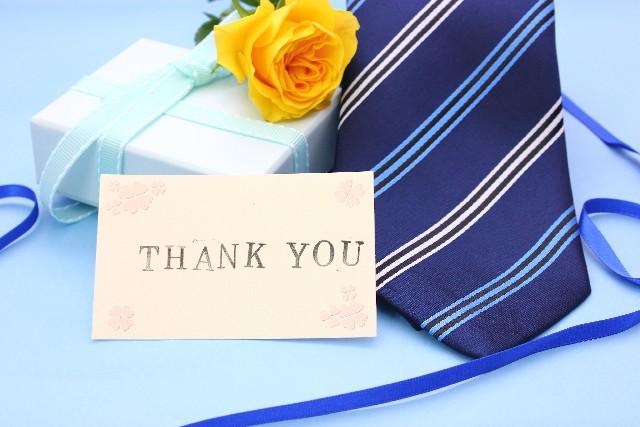 父の日のプレゼントに☆人気の7つのアイテムをご紹介
