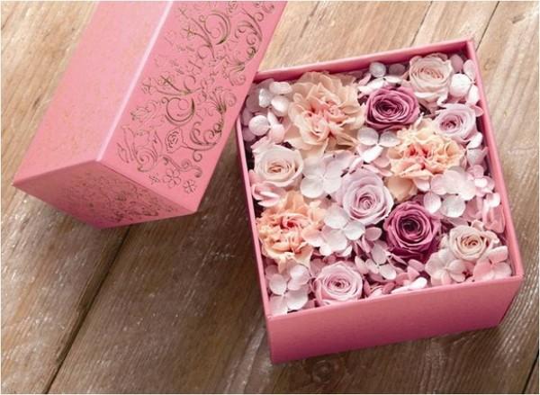 母親に誕生日プレゼント☆感謝が伝わる花束組み合わせ