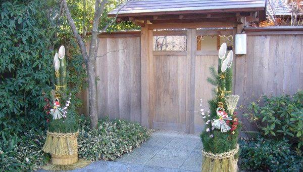正月飾りマナー☆飾る日にちや片付け法7つの豆知識