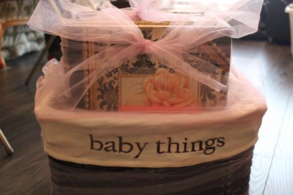 出産祝いのプレゼント☆産後ママが喜ぶ7つの品々
