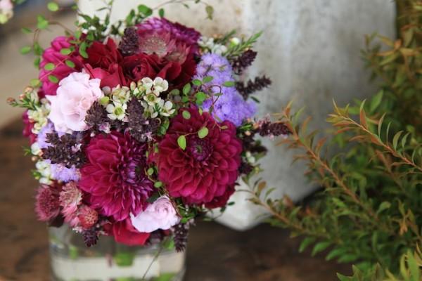 還暦のプレゼントに添える☆家族に贈る花言葉と花々