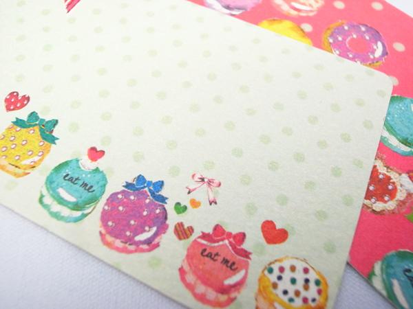 お誕生日のメッセージ文例と手作りカード、5つのアイデア