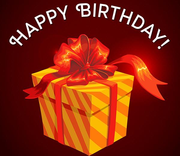 誕生日プレゼントを男性に贈りたい!4つのおすすめギフト