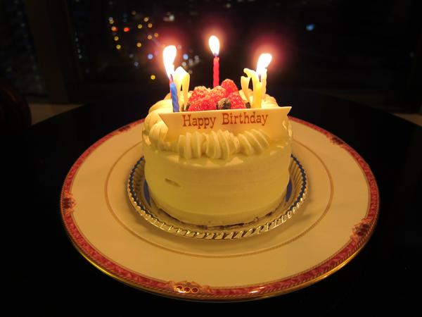 お誕生日のメッセージ☆手作りビデオで伝えるサプライズ