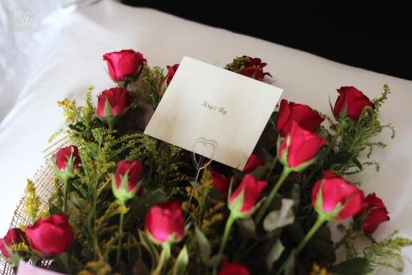 バラの花束サプライズ!女性が喜ぶ7つの贈り方