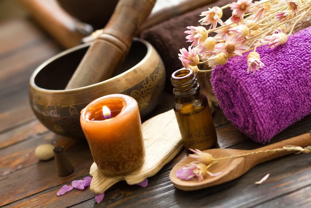 アロマで女性の悩みを軽減☆快適に暮らす7つの香り