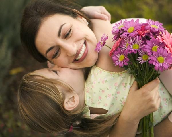 母の日のメッセージに☆おススメの花言葉を持つ7つの花々
