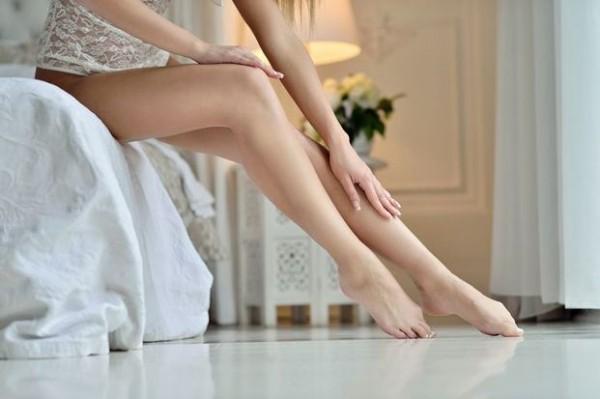 マッサージリンパの効果を上げる!美脚に役立つ方法