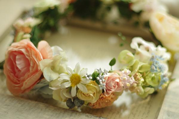 夏の花で心も和む☆おしゃれアレンジアイデア