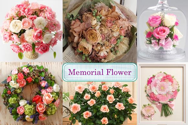 母の日に花を贈る☆思い出を閉じ込めるアイデア集