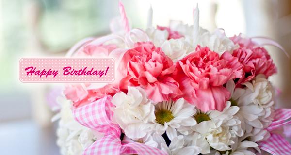花言葉で友情のフラワーギフト☆誕生日に贈る感動の花々