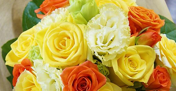 黄色いバラの花言葉って?花の色選びで知りたい豆知識