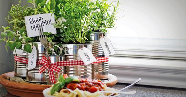 育てやすい野菜を食卓に!簡単7つの食材とレシピ集