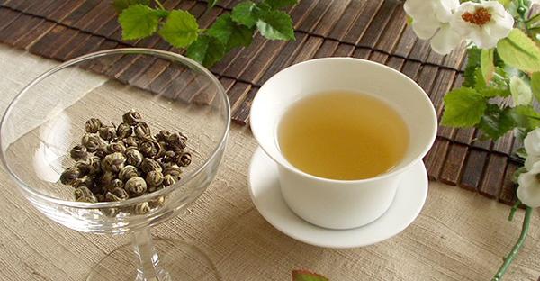 ジャスミン茶の効能とは?南国の人々が愛する7つの理由