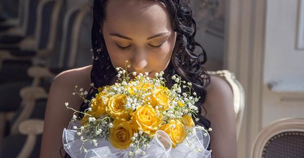 花言葉で愛を伝える☆心に響くメッセージを持つ7つの花々