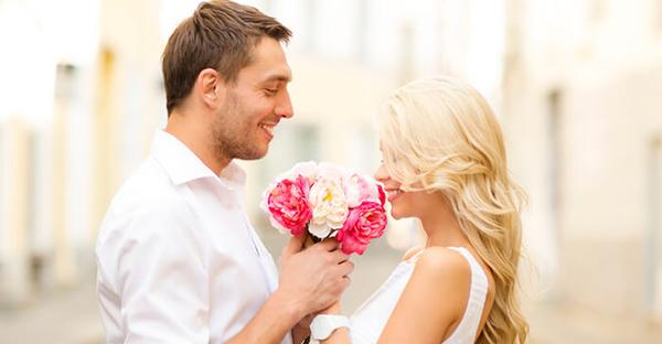 花言葉にみる愛の伝え方☆いろんな恋愛に効くメッセージ