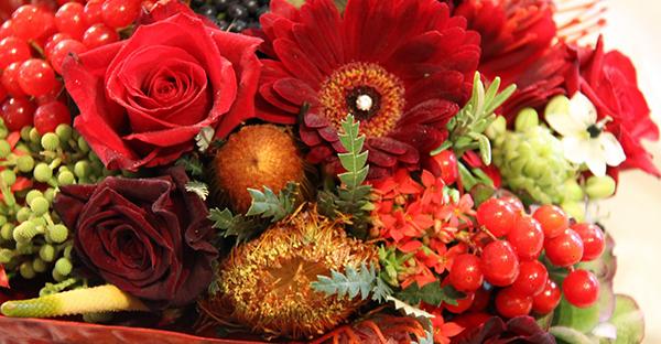 秋の花の花贈り☆大切な人へ選ぶ7つの花と人気アレンジ