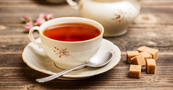 紅茶の効能がすごい!健康に美容に最強のパワーとは