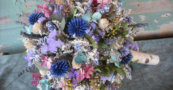 枯れない花の贈り物☆手入れがいらない花束7つの贈り方