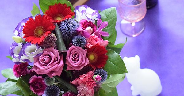 1月の誕生花でお祝い☆大切な人へ贈りたい7つの花々