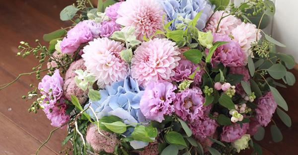 3月の花メッセージ☆贈り物に添えたい、誕生花の花言葉