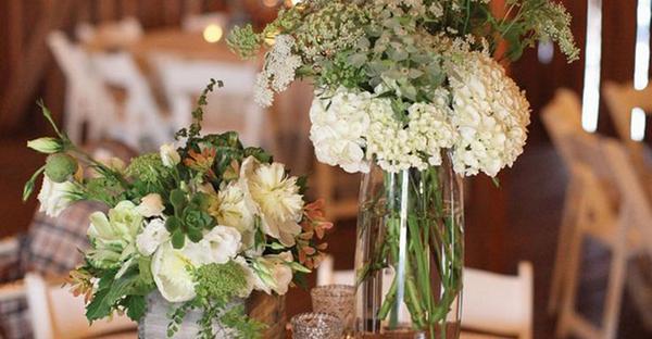 四季の花を飾って楽しむ☆それぞれの季節を代表する花々