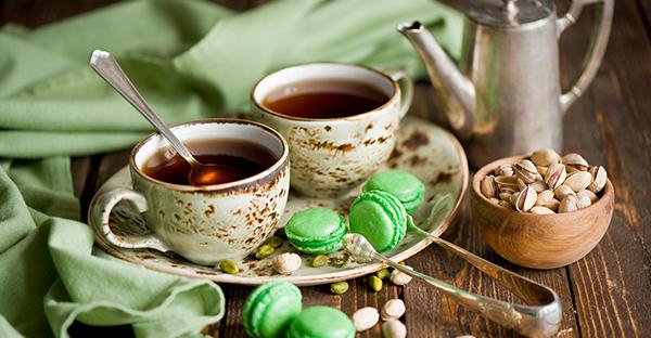 紅茶の効能で美肌や健康に? 実は知らない7つの効果