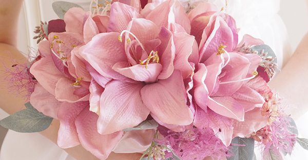 2月の誕生花を贈る☆おすすめ7つの花々とメッセージ