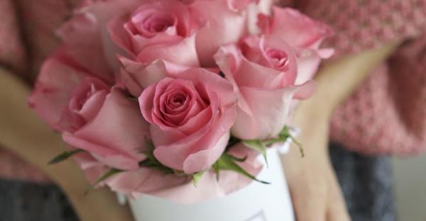 花をプレゼントに添えて☆気持ちが伝わる贈り方とは