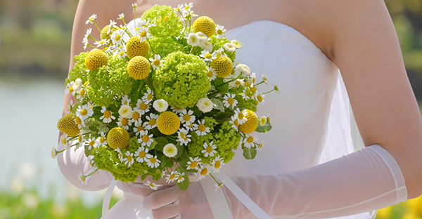 3月の誕生花で愛が伝わる☆大切な人へおすすめの花々