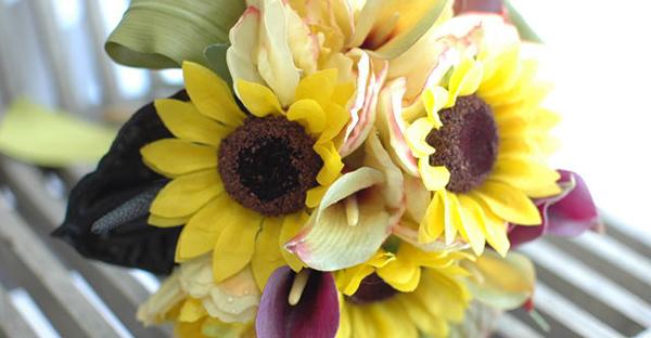 7月の誕生花でお祝い☆相手で選ぶ花々と贈り方